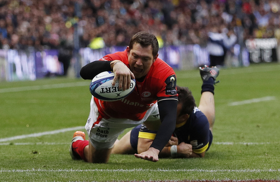 Direct revivez la finale de la coupe d 39 europe de rugby entre clermont et les saracens avec - Resultat coupe d europe de rugby en direct ...
