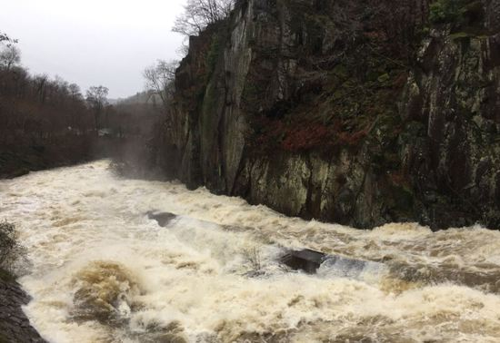 Les tempêtes ont causé 200 millions d'euros de dégâts (estimation assureurs) — France