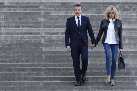 DIRECT. Suivez et commentez l'interview d'Emmanuel Macron sur BFMTV et Mediapart Nouvel Ordre Mondial, Nouvel Ordre Mondial Actualit�, Nouvel Ordre Mondial illuminati