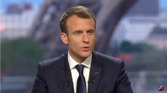 """DIRECT. Frappes en Syrie : Emmanuel Macron défend une intervention """"légitime dans le cadre de la communauté internationale"""" Nouvel Ordre Mondial, Nouvel Ordre Mondial Actualit�, Nouvel Ordre Mondial illuminati"""